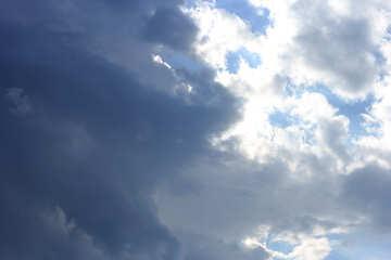 Nuvole №22665