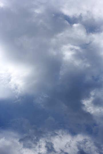 Nuvole №22696