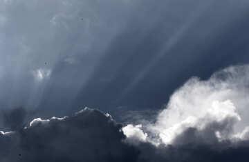 Cielo scuro №22674