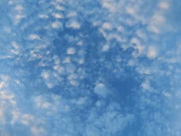 Distanza blu №22641
