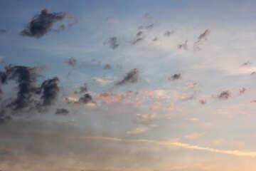 Dark Clouds №22725