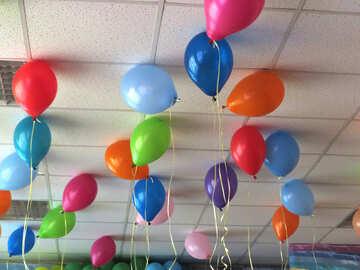 Balloons №22108