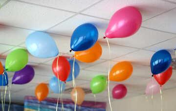 Balloons №22120