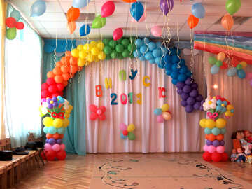 Children`s Party №22105