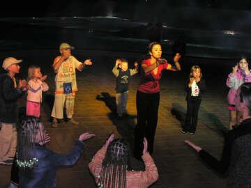 Baby Dance №22082