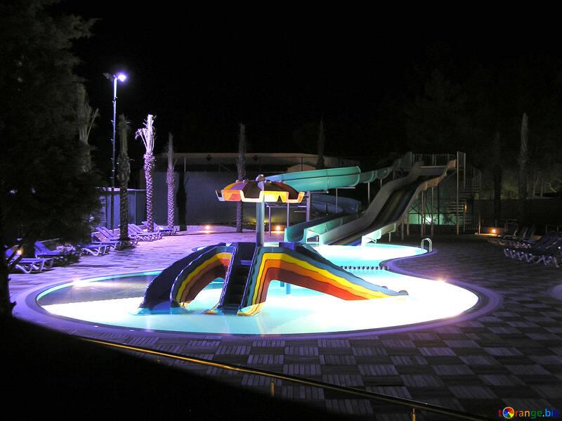 Pool für Kinder №22079
