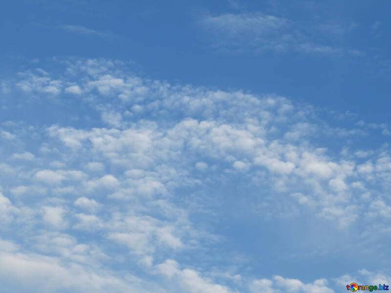 Small clouds №22548