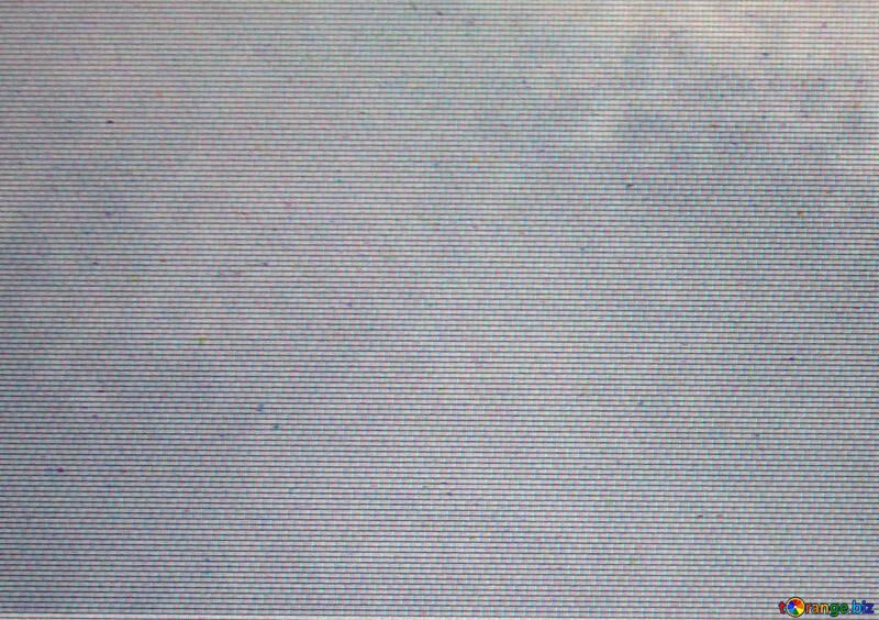 Пиксели на мониторе №22210