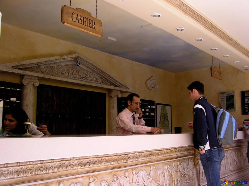 Tourist Hotel №22076