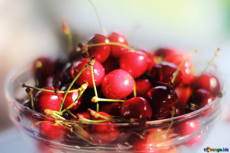Cherry №22204