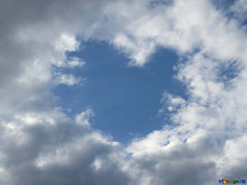 Heart in the sky №22605