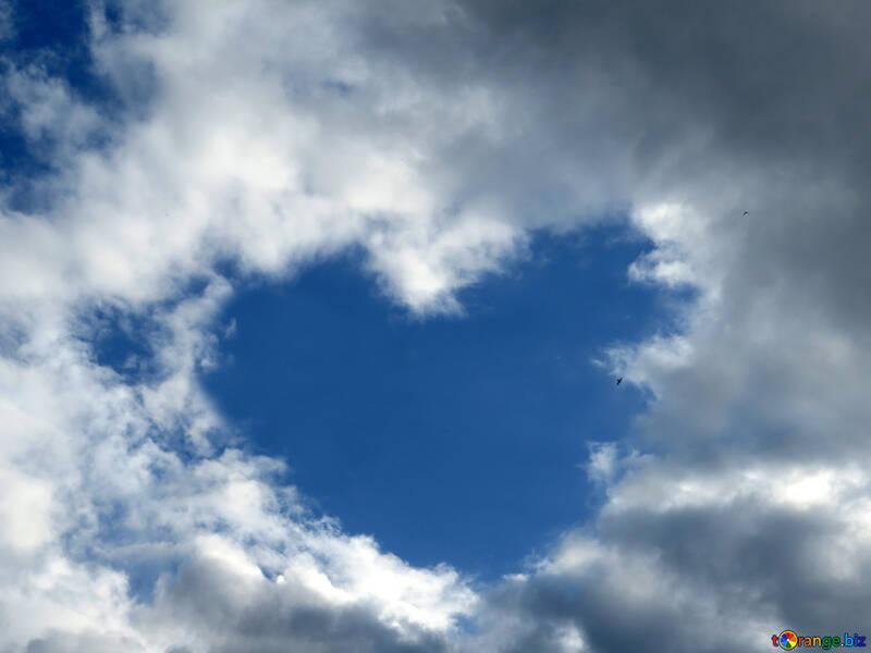 Любовь на небесах №22601