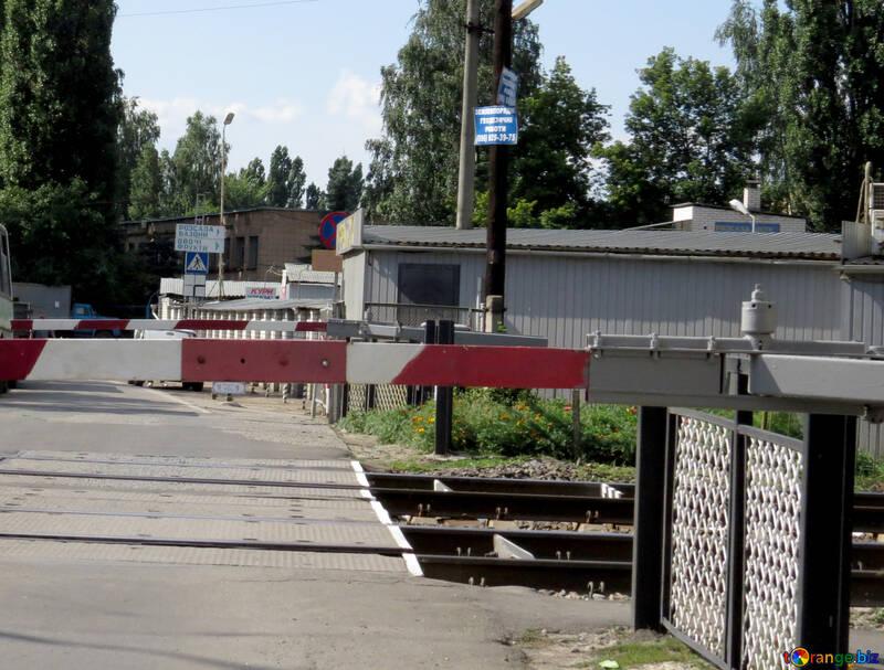 Barriere ferroviarie №22986