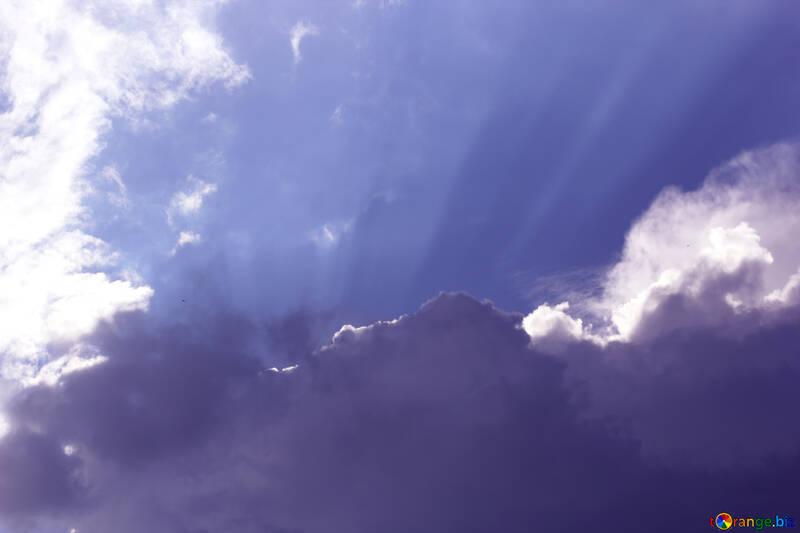 Sky №22678
