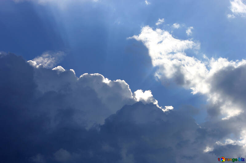 Beautiful sky №22715