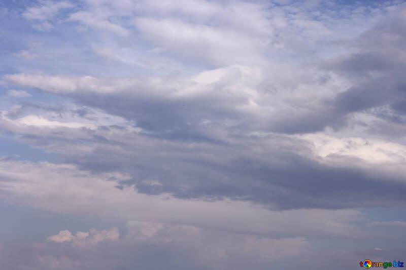 Облака №22683