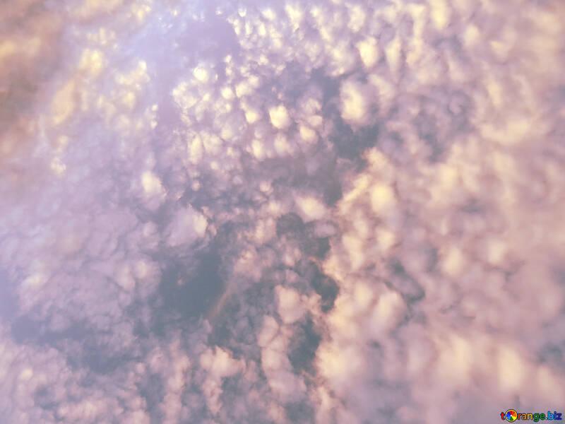 The summer sky №22653