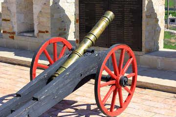 Ancient Artillery №23713