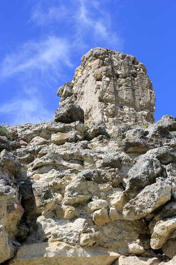Ancient Ruins №23787