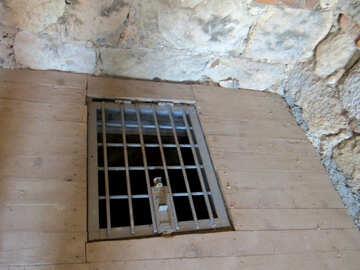 Captivity №23616
