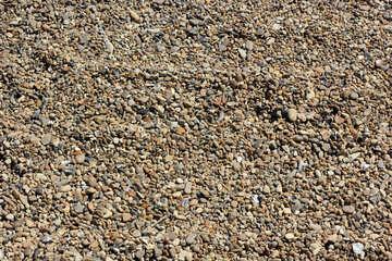 Pebble texture №23645