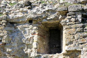 An old window in the castle №23776