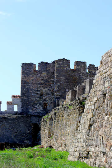 Classical fortress №23791