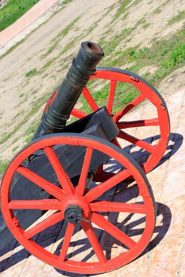 Cannon  №23708