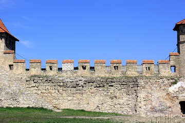 Fortress Wall №23822