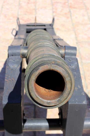 Gun №23715