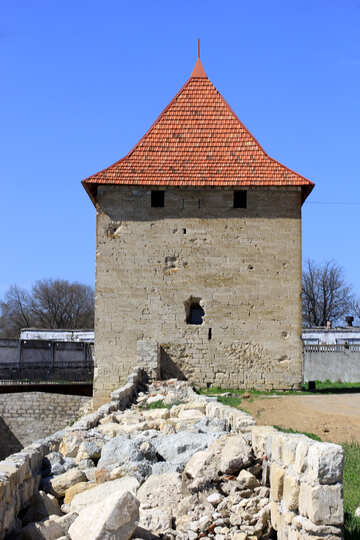 Tower №23721