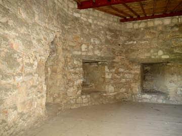 Ancient interior №23629