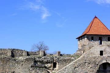 Restoration of Historic Places №23753