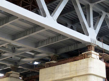 Bridge elements №23255