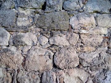 Masonry stone. Texture. №23615