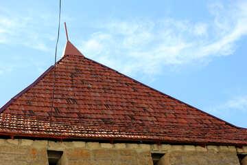 Vecchi tetti №23746