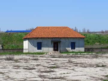 Cabana №23546