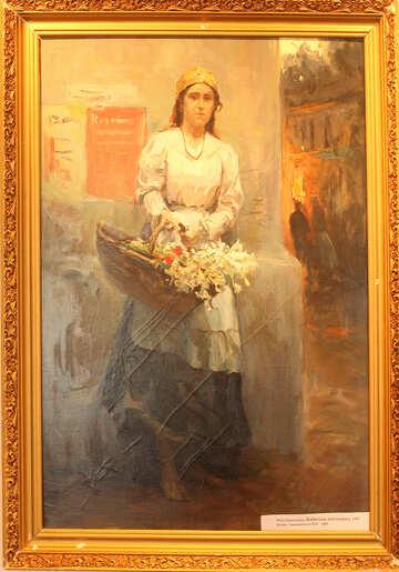 Paintings Pymonenko №23488