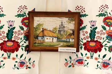 Ukrainian painting №23512