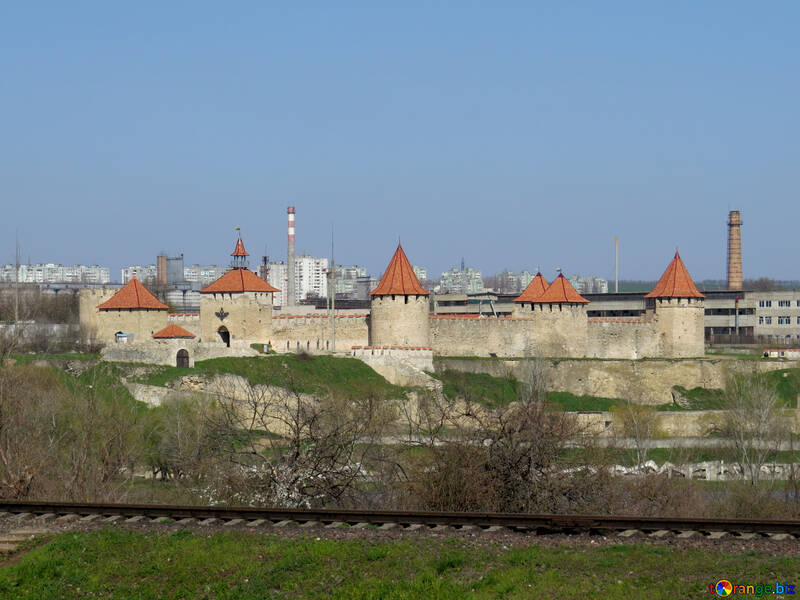 Bender Fortress №23643