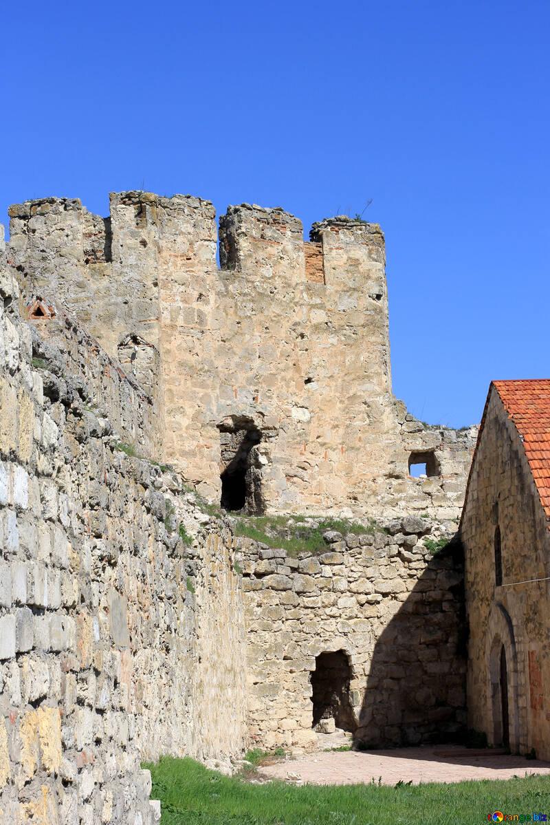 Museo histórico en la fortaleza №23788