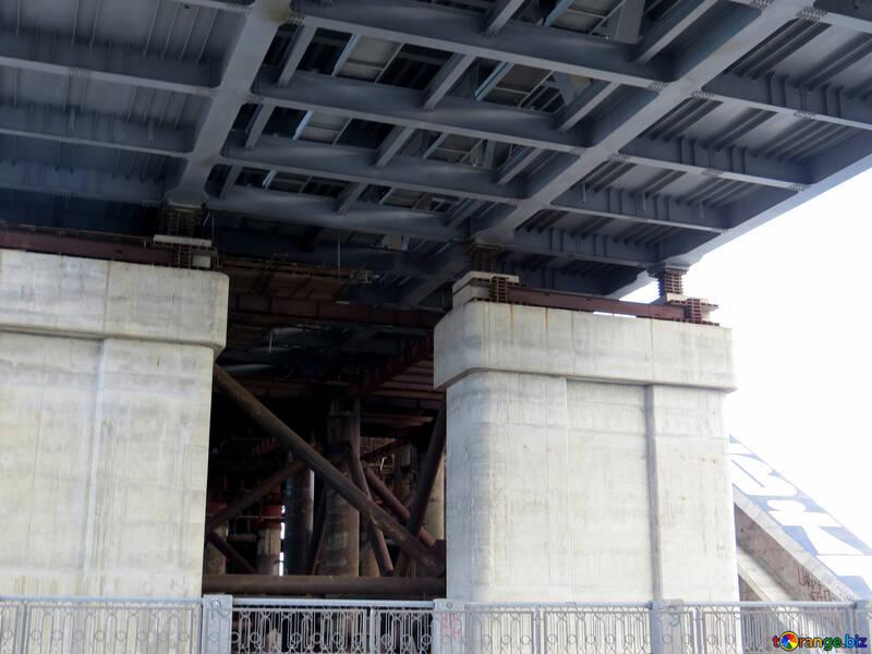 Bridge bearing №23253