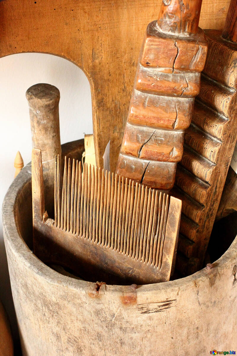 Pimonenko museo viejos ucranianos artículos para el hogar retro № 23485