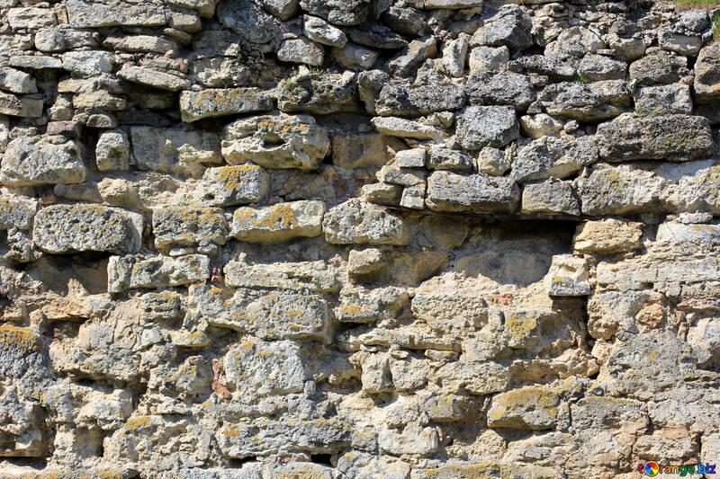 Antico muro. №23769