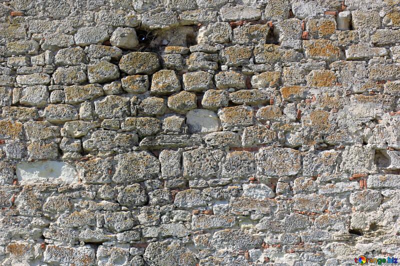 Castello di Texture.Ancient.Posa della pietra. №23664