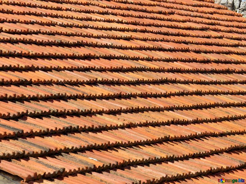 Roof tiles №23636