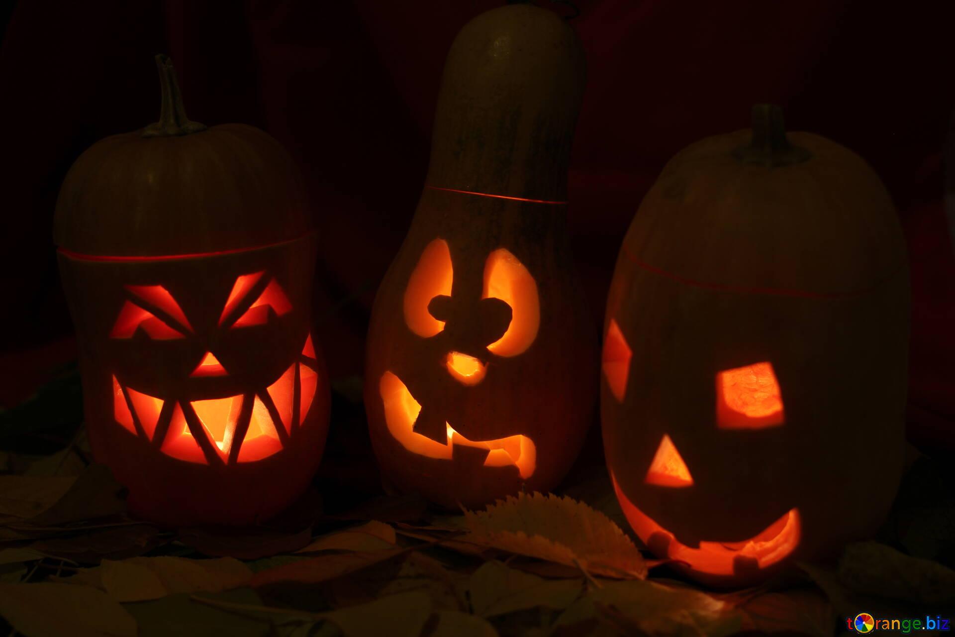 Открытка хэллоуин, картинки