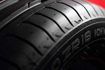 Dear tires №24112