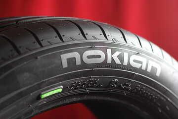 Modern wheel Tyres №24119