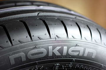 Nokian Tyres №24122